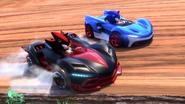 Team Sonic Racing Opening 20