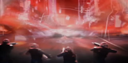Chaos Blast Shadow intro