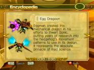 Profile - Egg Dragoon