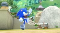 S1E27 Sonic I'm open