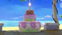 SB S1E08 Sonic's Shack porch cake