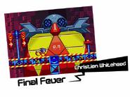 SCD Final Fever