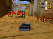 Sandy Drifts DS 22