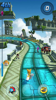 Sonic Forces Speed Battle - Screenshot 03 1509622502