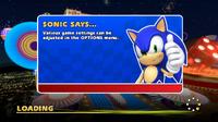 Sonic Hint 60
