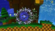 Sonic Lost World Wii U - Indigo Asteroid