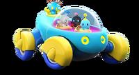 Sonic Racing Chao 2