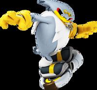 Storm the Albatros 6