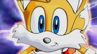 Tails (Sonic Shuffle Opening)