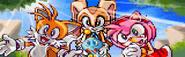 Tails Cream Amy SA3 ex ending