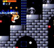 Dark Castle Area 07