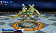 Egg Emperor Generations 3DS 08