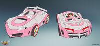 PinkCabrioletTSRConcept07