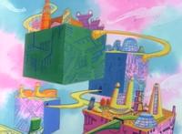 Sky City AoStH