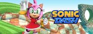 Sonic Dash artwork 5