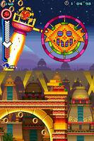 Tropical Resort - DS- Screenshot - (3)