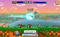 Windy Hill (Sonic Runners) - Screenshot 4