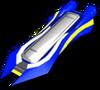 Blue Star II SR