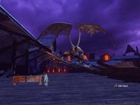 Graveyard Gig Demon