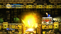 Lost Labyrinth Zone - Screenshot - (4)