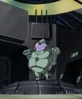 Robo Vince