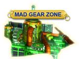 Mad Gear Zone