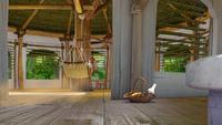 SB S1E08 sonic's shack porch basket