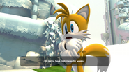 SG Tails rescue 2