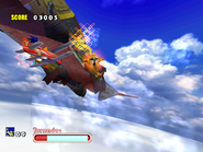 Sky Chase Act 1 DC 14
