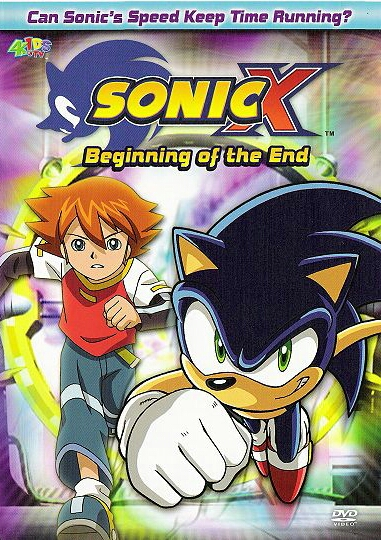Sonic X: Beginning of the End