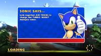 Sonic Hint 18