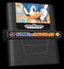 Sonic Runners Cartridge