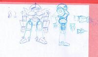 Swatbot front