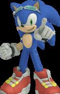 FR Sonic 10