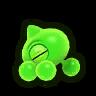 Green Hover (Sleep) (Sonic Lost World Wii U)