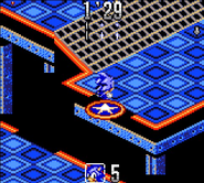 Labyrinth of the Factory Zone 3 06
