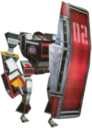 Shield Hunter SA2 2