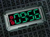 Eggman Bombom