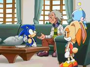 Sonic X ep 8 2001 91