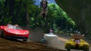 Sonic and Sega All Stars Racing intro 19