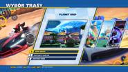 Team Sonic Racing Track Select 01
