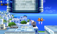 Water Palace Generations 3DS Act 1 32