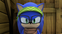 SB S1E44 Hipster Sonic mad