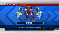 STH2006 Character Select Omega