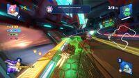 Team Sonic Racing TL4