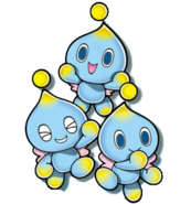 Chao Channel 1