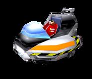 SA Model Egg Mobile