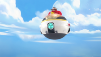 SB S1E13 Eggmobile sky
