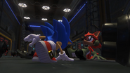 Sonic Forces - SonicAvatar M (3)