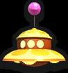 UFO - Orange